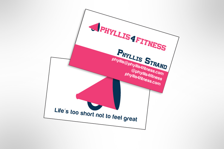 Phyllis4Fitnesscards